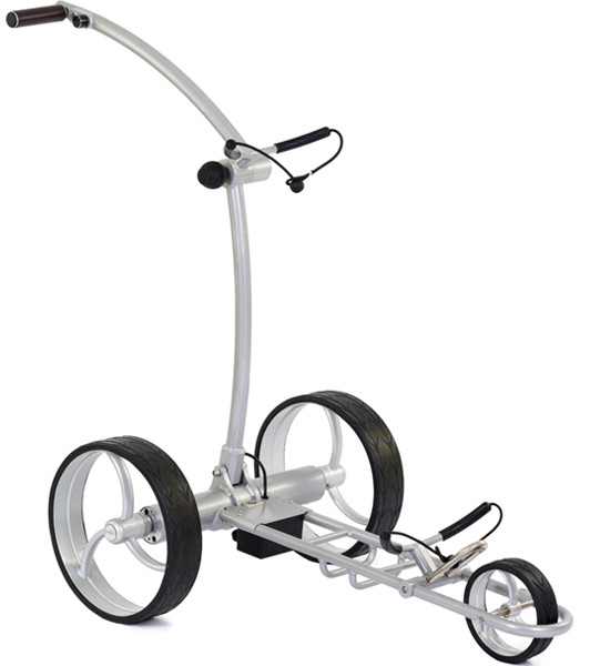 Elektro Golftrolley Falcon Down Hill Control