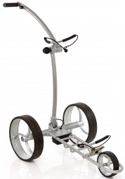 Elektro Golftrolley Falcon DHC Slim Line