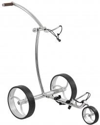 Elektro Golftrolley Taurus DHC Slim Line