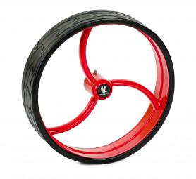 Rädersatz Rot
