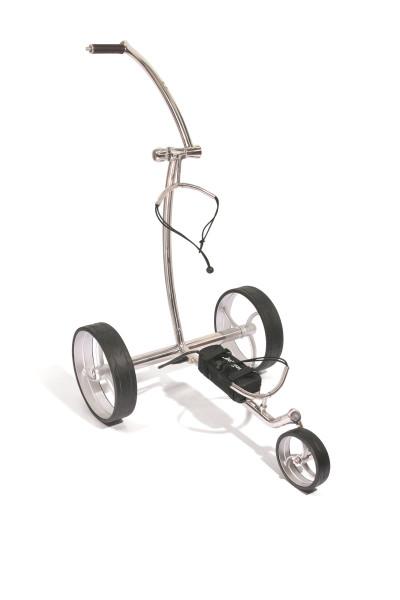 Elektro Golftrolley Falcon bei leisure-sports.de