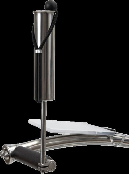 Regenschirmhalter für LS200/ Taurus