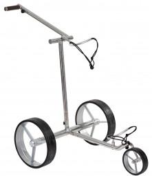 Elektro Golftrolley Quantum DHC Slim Line