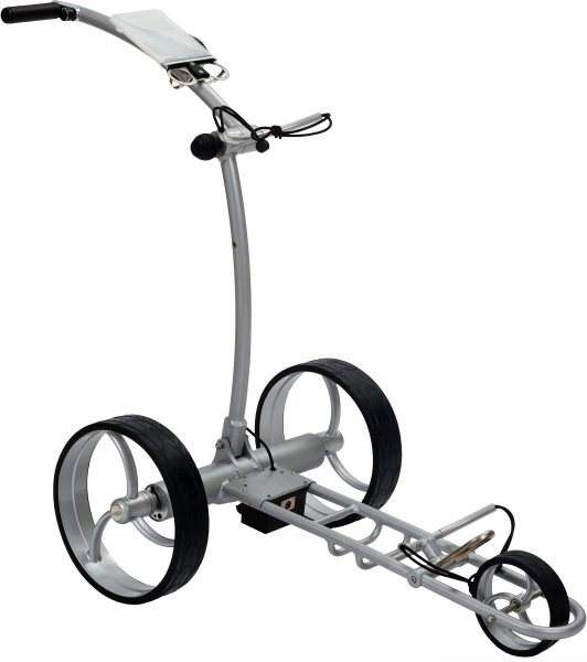 Elektro Golftrolley Falcon bei leisure-sports.de