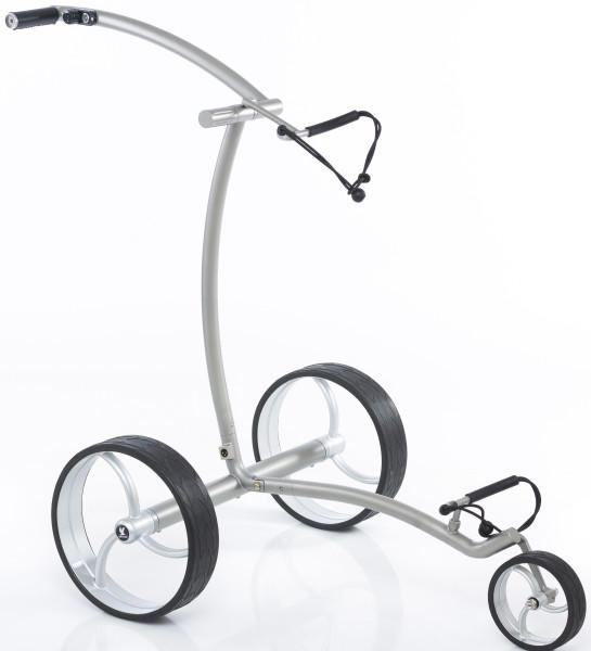 Elektro Golftrolley Quintum Curve