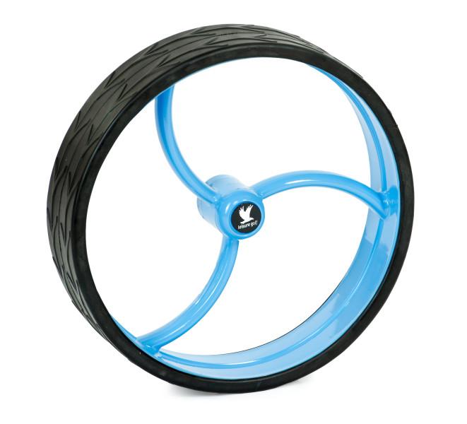 Rädersatz Blau