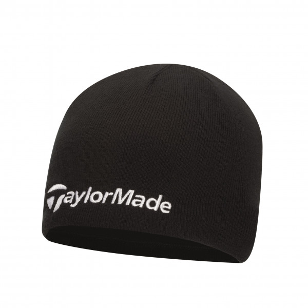 Taylormade Beanie Black