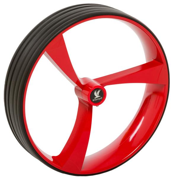 Rädersatz Spirit Rot