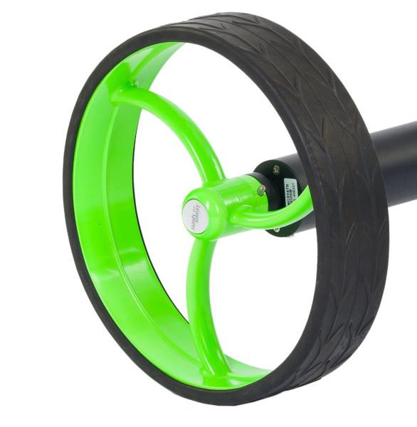Rädersatz Grün