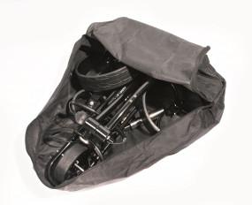 Trolley Tasche für LS 330 und Falcon 2013