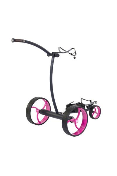 Rädersatz Pink