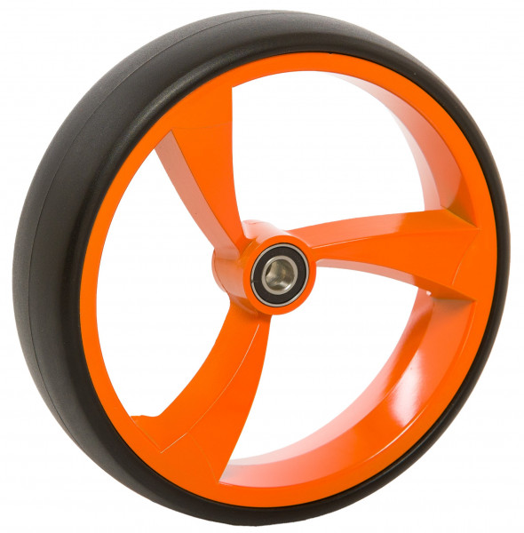 Vorderrad Spirit Orange