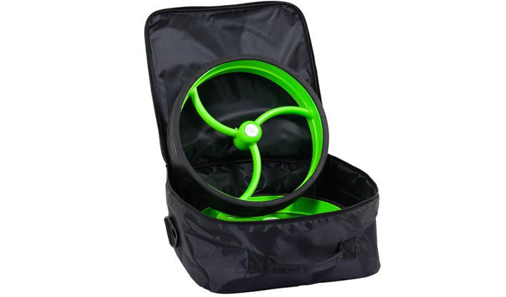 Rädertasche für Hinterräder