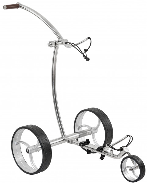 Elektro Golftrolley Taurus Slim Line