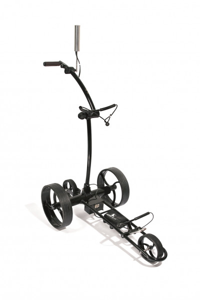 Elektro Golftrolley Falcon Remote von Leisure-Sports.de