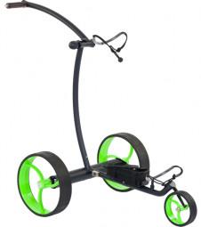"""Elektro Golftrolley Taurus DHC""""Black Edition"""""""