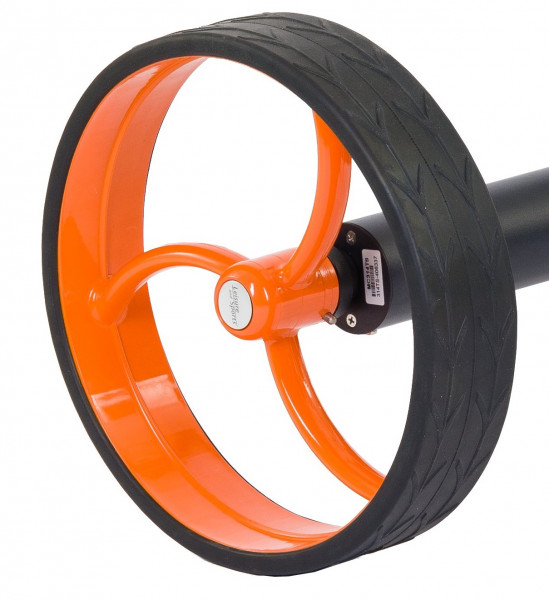 Rädersatz Orange