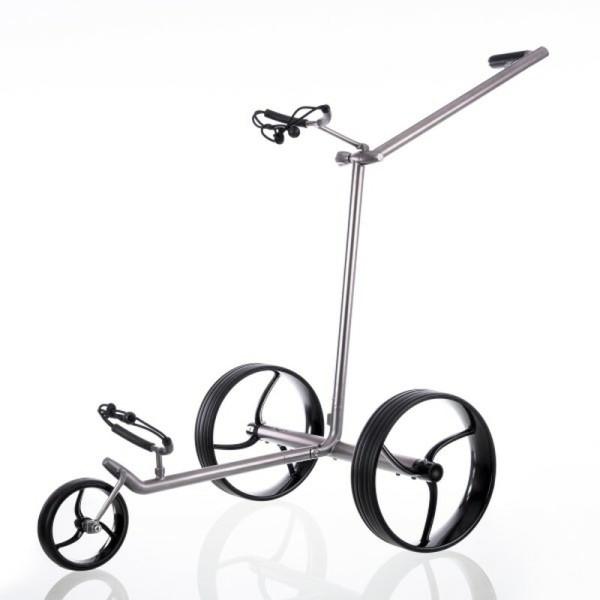 Titan Elektro Golf Trolley by Galaxy