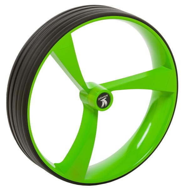 Rädersatz Spirit Grün