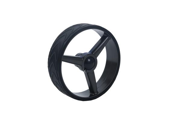 Hinterrad für Caddy LS 450/ 650 Modell 2011/12