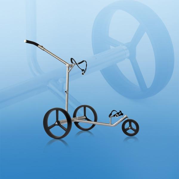 STEEL CAD Zorro S Magic +