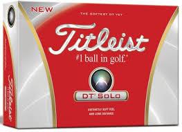 Golfbälle Titleist