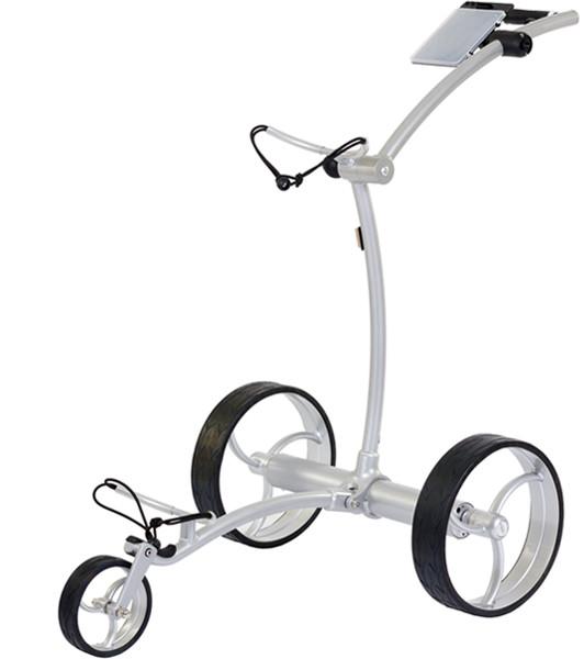 Elektro Golftrolley Ikarus Down Hill Control