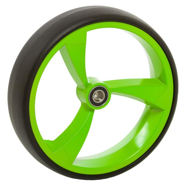 Vorderrad Spirit Grün