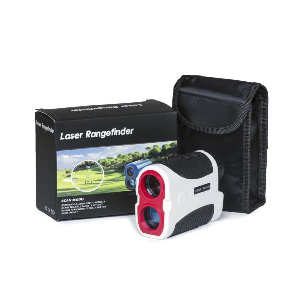Laser Rangefinder/ Entfernungsmesser